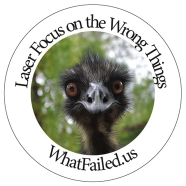#FailCon Fail Tale Premature Commitment Bias by @adilwali | FailCon | Scoop.it
