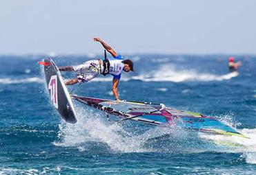 Nauta 360 - Zona de acción el mayor espectáculo del mundo de windsurf extremo | MDV 2014 | Scoop.it