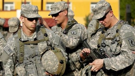US Troops Could Fight ISIS in Iraq, General Tells Senate | By the people, for the people... | Scoop.it