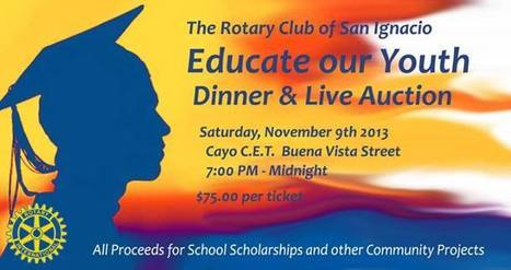 Rotary Educates Our Youth | Social Entrepreneurship | Scoop.it