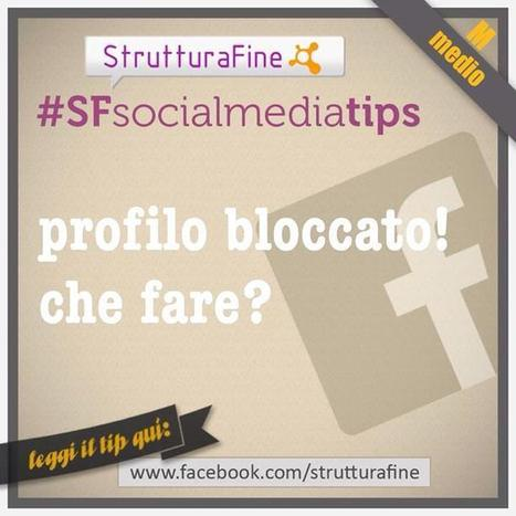 StrutturaFine - Timeline Photos | Facebook | Social, Web Tech, IT | Scoop.it