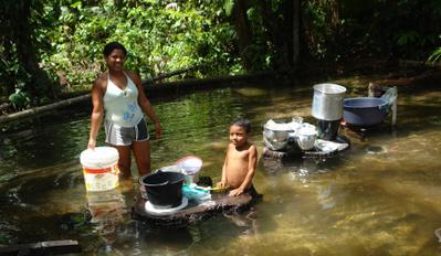 Lentidão na titulação de terras: quilombos não são prioridade no governo federal   Comunidades Remanescentes de Quilombos   Scoop.it
