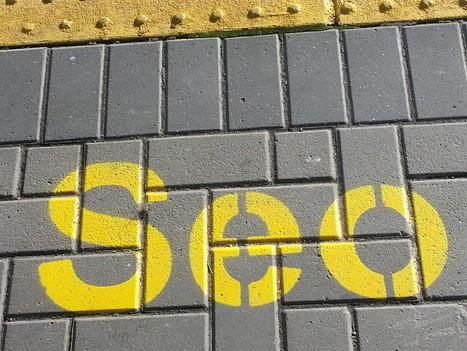 Key Benefits of SEO for Businesses - TechSling Weblog | Pin Scoop | Scoop.it