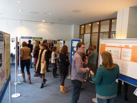 How to make a successful (and attractive) research poster? Tips and tricks:   The Research Whisperer   Scoop.it