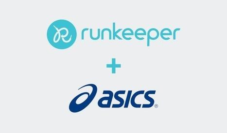 Производитель беговых кроссовок ASICS покупает фитнес-приложение Runkeeper | MarTech : Маркетинговые технологии | Scoop.it