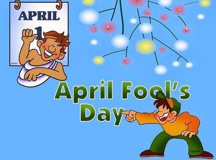 Best April Fools Jokes, SMS, Pranks and Messages 2015   Soft Wallpapers   Scoop.it