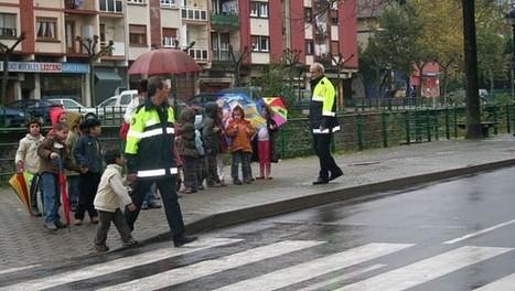 Polémica por el 'coaching' para la policía | Seguridad | Scoop.it