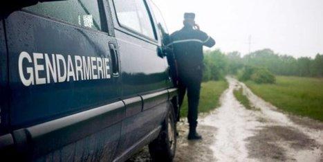 Orthez : un nouvel officier à la tête des gendarmes | Orthez info | Scoop.it