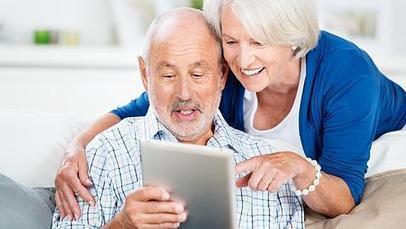 «Cuanto más participación en las TIC, mejor envejecimiento y calidad de vida» | Visto en la Web | Scoop.it