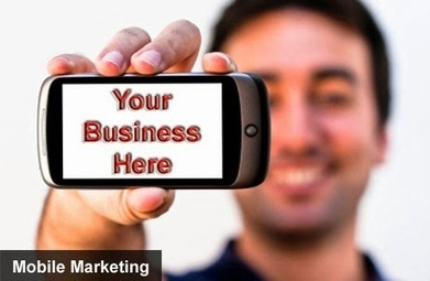 Mobile Marketing: Proven Technique to Increase Sales | add | Scoop.it