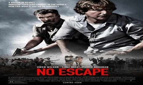 Watch No Escape Full Movie Online Free Viooz - Home - Facebook