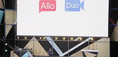 Pourquoi Google mise à fond sur l'intelligence artificielle | Pulseo - Centre d'innovation technologique du Grand Dax | Scoop.it