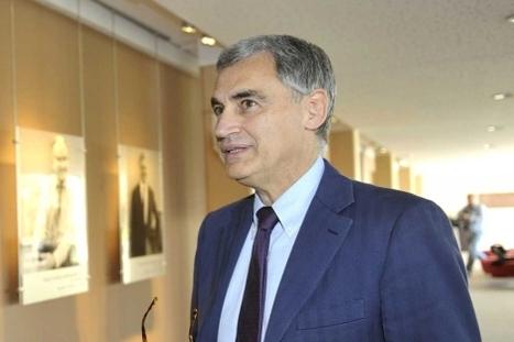 Dimite el científico italiano que dirigió el experimento fallido de los neutrinos | ciencia ,tecnología y medio ambiente | Scoop.it