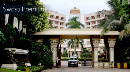 Swosti Hotels is among the popular hotels in Bhubaneswar near the airport | Hotels & Travels | Scoop.it