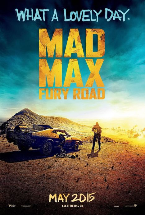 Mad max fury road Full Movie Watch online | hollywood Movies | Scoop.it