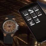 """Bulgari protects consumer data with """"wrist-vault"""" timepiece - Luxury Daily - Commerce 