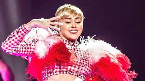 Inside Miley Cyrus' Worst 4/20 Ever | Miley Cyrus | Scoop.it