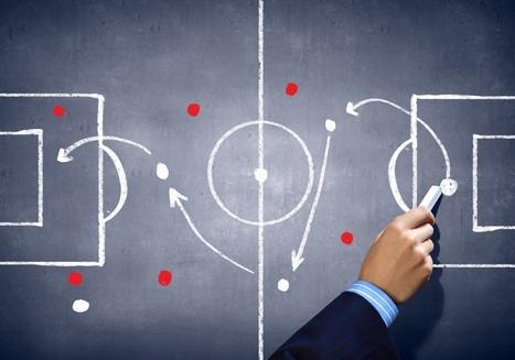 Pilotez votre PME comme un grand club de foot | Centre des Jeunes Dirigeants Belgique | Scoop.it