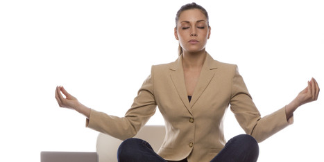 Four Ways Mindfulness Can Make You a More Successful Entrepreneur | Leadership and Spirituality | Scoop.it
