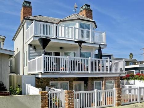 Newport Beach Home for Lease | Newport Beach Real Estate | Scoop.it