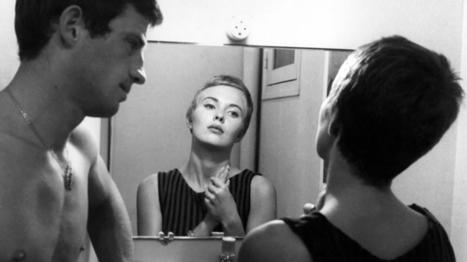 #099 ❘ À bout de souffle ❘ 1960 ❘ Jean-Paul Belmondo (1933) | # HISTOIRE DES ARTS - UN JOUR, UNE OEUVRE - 2013 | Scoop.it