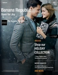 Flipboard Embraces eCommerce with Catalogs For and By the People - Marketing Pilgrim | newstracker | Scoop.it