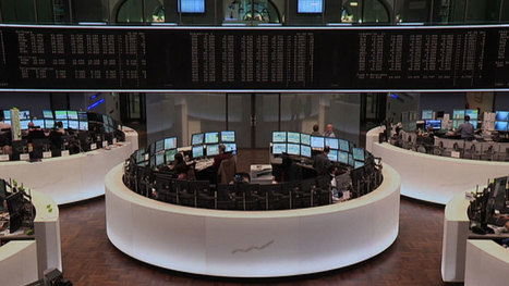 Goldman Sachs - La banque qui dirige le monde - videos.arte.tv | @BDamianu | Scoop.it