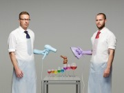 Lernert & Sander: It's Time To Leave Your Comfort Zone :: Articles :: The 99 Percent   Design   Scoop.it