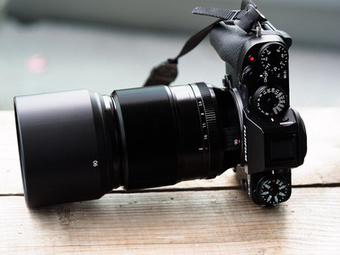 Fujifilm XF90mm F2 R LM WR | Preview | Leigh Miller | Fuji X-Series | Scoop.it