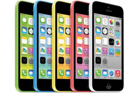 Weak Demand? Apple Reportedly Reduces iPhone 5c Orders | Business Studies HSC 2014 | Scoop.it