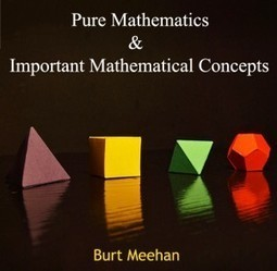 Pure Mathematics & Important Mathematical Concepts | E-books on Mathematics | E-Books India | Scoop.it