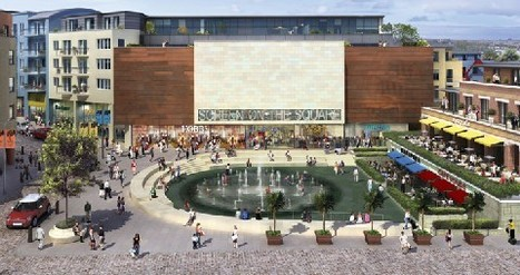 Brewery Square - Home | Tourism Development - A2 Exam | Scoop.it