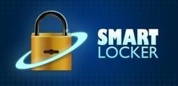 Smart Locker, configuración automática de privacidad | Las TIC y la Educación | Scoop.it