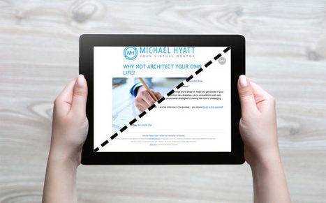 Why I Changed My Email Newsletter Strategy | Small Business and Entrepreneurship | Scoop.it