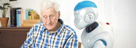 Gérontechnologies, l'autonomie high-tech | Seniors | Scoop.it