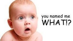 What are the effects of baby's name in his life | Babynology Baby Names | Scoop.it