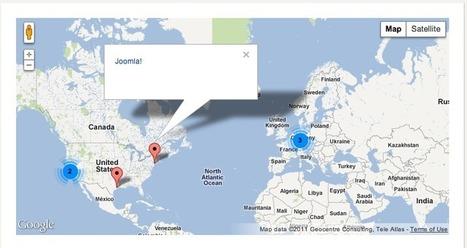 #SobiPro GeoMap module in progress :D  http://yfrog.com/ki9i1zp | SobiPro - The Joomla! Directory Extension | Scoop.it