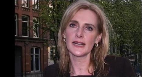 Une journaliste néerlandaise contrainte de fuir l'Égypte | Journalisme | Scoop.it