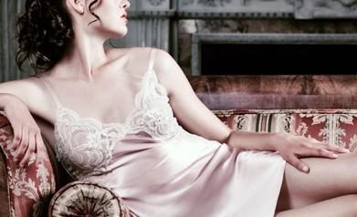 The Lingerie Journal Sleepwear Apparel Trends | From Dusk Till Dawn | Scoop.it