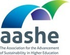 Sustainability in Higher Education (AASHE) - EarthSayers.tv | Peer2Politics | Scoop.it