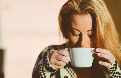 How Can Your Morning Ritual Make You a Better Person | Good News For A Change | Scoop.it