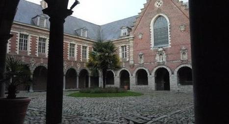 Ancien hôpital de Seclin vendu | L'observateur du patrimoine | Scoop.it