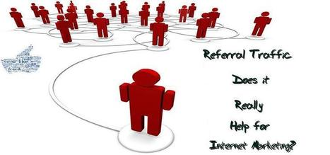 Importance of Referral Traffic   Online Reputation Management   Scoop.it