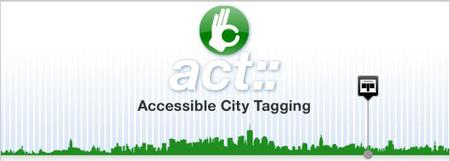 IBM - act:: Accessible City Tagging - Italia | Turismo Accessibile | Scoop.it
