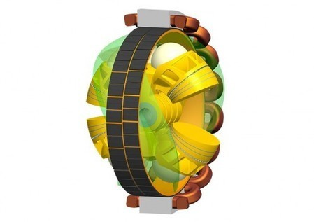 The Hüttlin Kugelmotor | Sustainable Technologies | Scoop.it