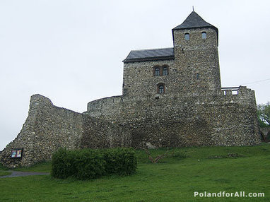 Bedzin Castle Poland | Ancient Castles & Monasteries | Scoop.it