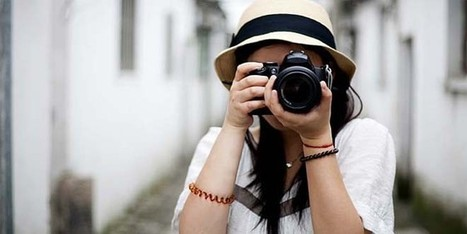 An Introductory Lesson On DSLR Cameras For Beginners | Gizmofeast | Gadgets | Scoop.it
