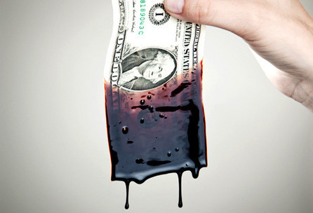 If They Didn't Hear the Message Sunday, Maybe They'll Hear Thi$...   Sustain Our Earth   Scoop.it