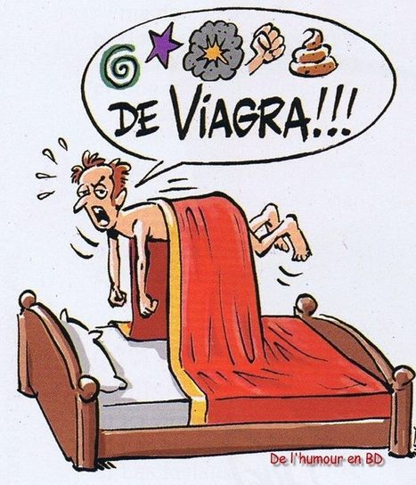 viagra | pleurer 2 rire | Scoop.it