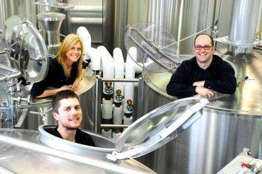 Microbrasseries, grandes bières | Luc Fournier, collaboration spéciale | Zone Bière | Blogue De Bières | Scoop.it
